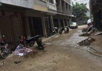 BÁN LIỀN KỀ XÂY THÔ 5 tầng Thanh Liệt, Thanh Trì, Hà Nội