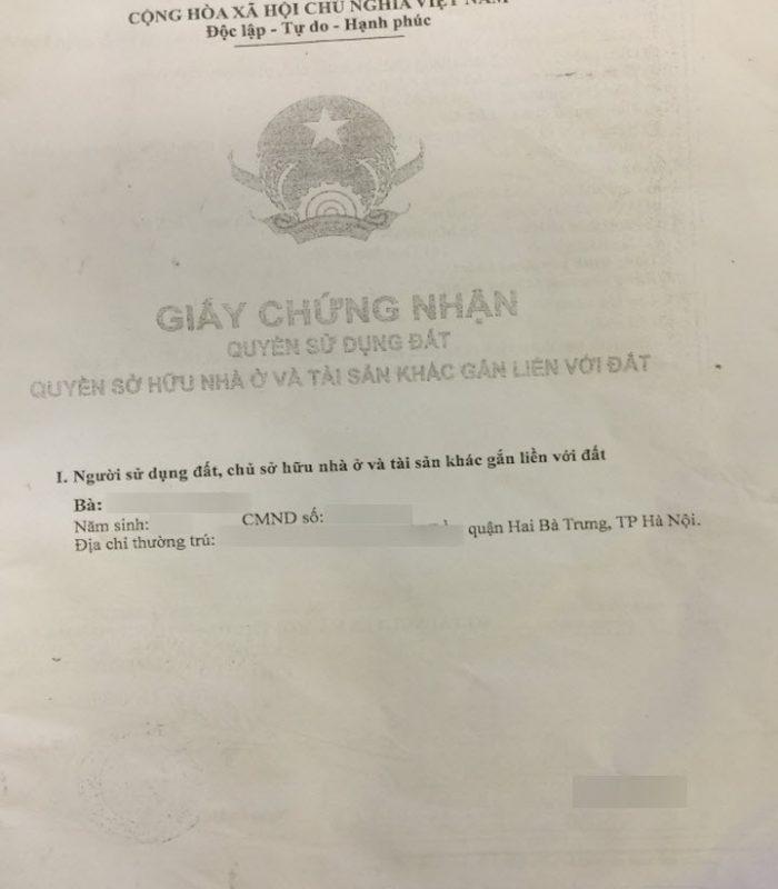 so-do-chinh-chu-ban-nha-dat-rieng-khuong-trung-khuong-dinh-thanh-xuan-ha-noi