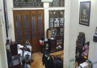 BÁN NHÀ ĐẤT ngõ Quan Thổ 1, Ô Chợ Dừa, Đống Đa, Hà Nội