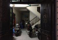 Bán Nhà Đất Riêng ngõ Minh Khai, Hai Bà Trưng, Hà Nội