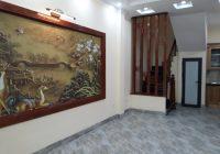 BÁN NHÀ ĐẤT RIÊNG ngõ Phố Trạm, Long Biên, Hà Nội