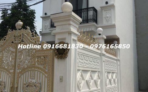 BÁN NHÀ ĐẤT XÂY MỚI Cổ Linh, Long Biên, Long Biên, Hà Nội